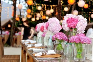 event planner paris